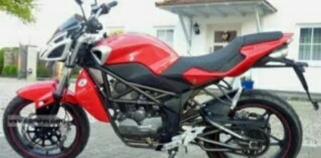 Megelli 125 S Naked - Guide dachat moto 125