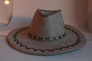 Sombrero estilo cowboy
