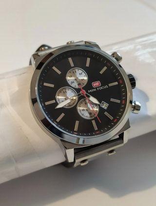 Reloj marca Mini Focus para hombre