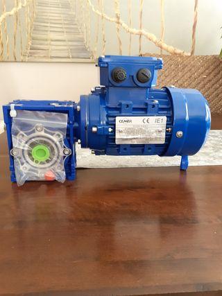 motor +reductor