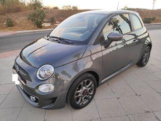 "Fiat 500 ""AUTOMATICO"" SOLO 176 KMS"