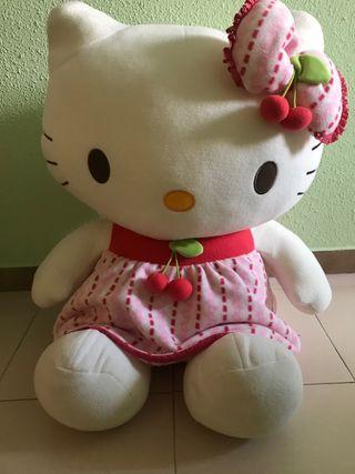 Peluche Gigante Hello Kitty 2010