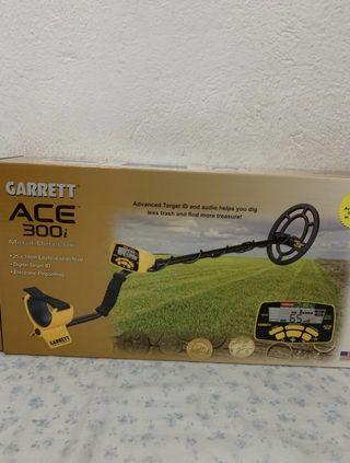 Garret Ace 300i