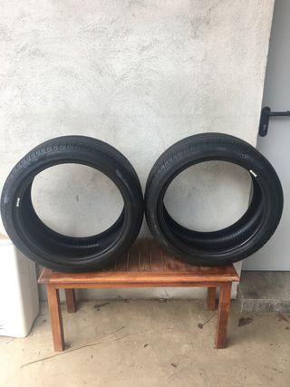 Pirelli 275/35/19 runflat