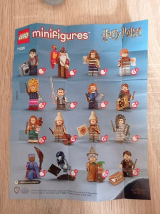 Lego Harry Potter (original)
