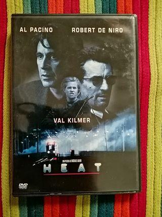DVD Heat