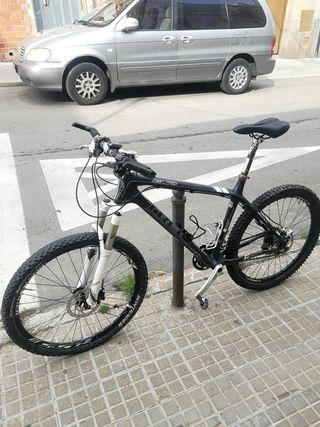 Bicicleta Profesional De Montaña Trek 9.7