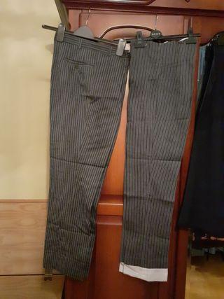 pantalón campero