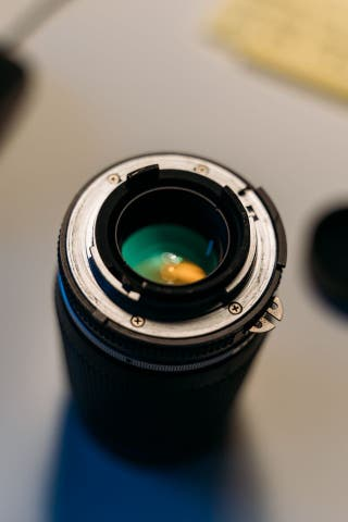 Nikon 35-135mm f:3.5 4.5 AI-s
