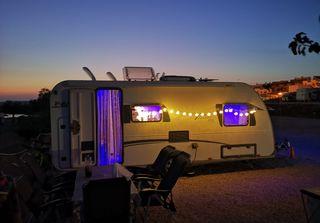 Caravana Bustner premio 495tk, caravana 3 Ambiente