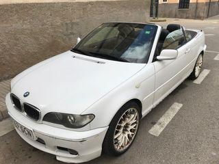 BMW Serie 3 2006 Cabrio