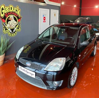 FORD Fiesta 1.6 Sport Coupe 3p