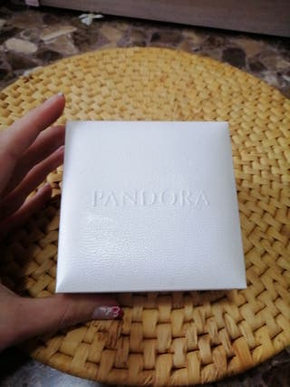 Caja joyero grande Pandora
