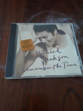 Michael Jackson Remenber the time edición american