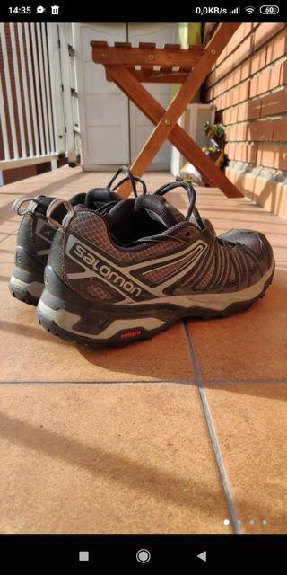 Zapatillas Salomon 46 X ULTRA 3 PRIME
