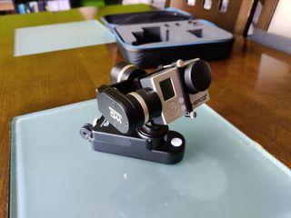 Estabilizador FY, modelo WG para GoPro