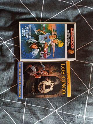Libros juveniles clásicos
