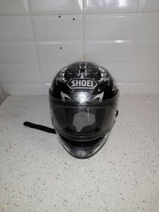 casco moto shoei original