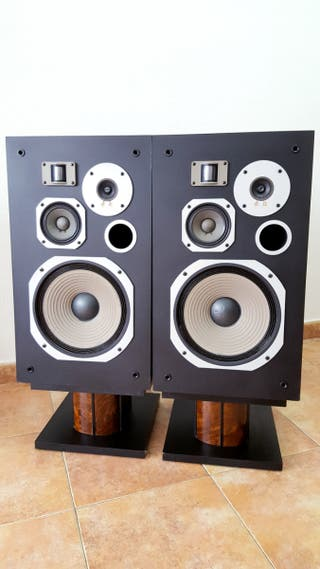 Pioneer HPM-70 Altavoces Vintage