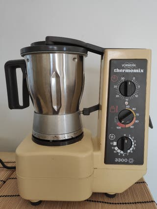 Thermomix 3300 antigua