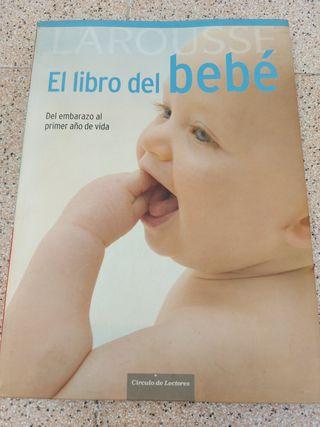libro del bebe