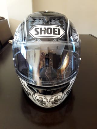Casco Shoei Talka S