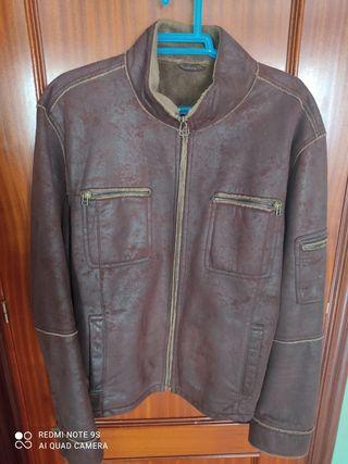 chaqueta Zara hombre