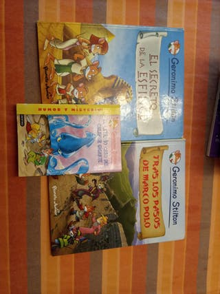 comics geronimo stilton
