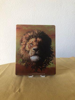 El Rey León Steelbook Blu-ray