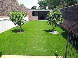 Reformas jardin