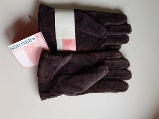 guantes de hombre