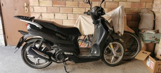 scooter peugeot tweet 125
