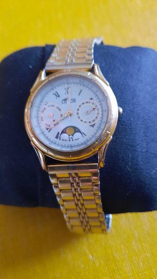 Reloj de caballero más de 50 años lotus