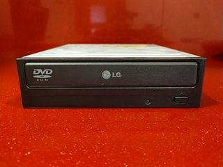 Grabador DVD para PC