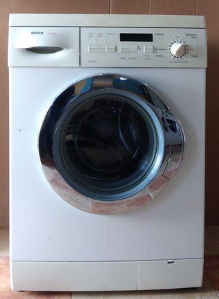 lavadora bosch con porte 80€