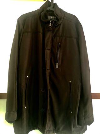 Abrigo Impermeable Talla XL Hombre