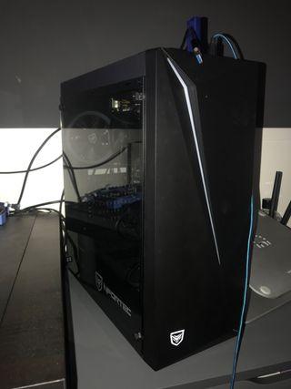 Ordenador torre gaming