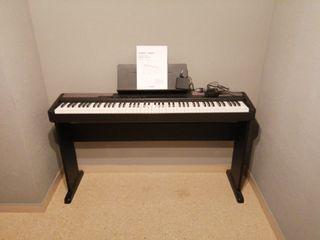 Piano Casio Cdp 100
