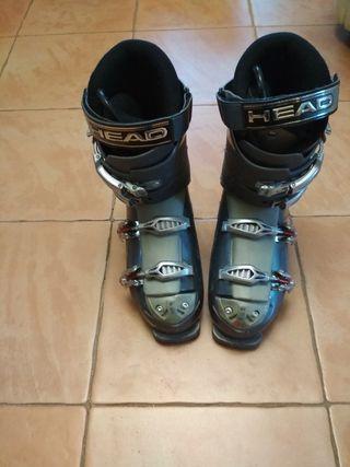 Botas de esquí Head Edge 8.7