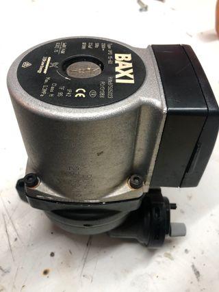 Bomba con kit hidraulico
