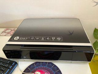 Impresora HP ENVY 100