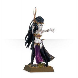 Hechicera Elfa Bruja