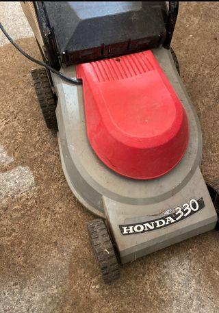 tallagespa Honda 330