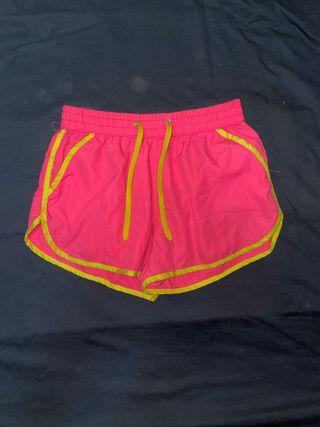 Pantalones deportivos