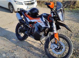 KTM 790 adventur R 2020