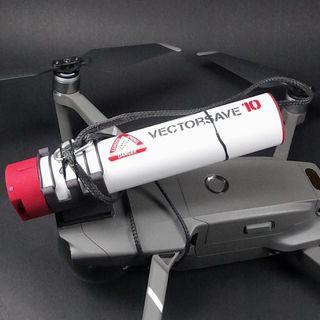 Paracaídas para drones DJI Mavic