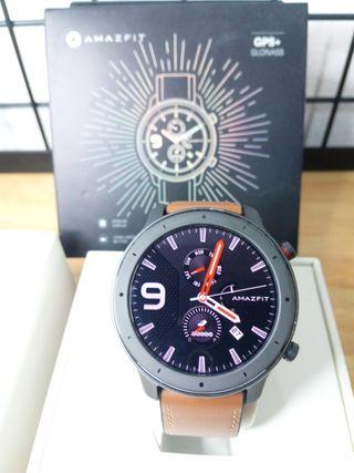 Reloj inteligente Xiaomi Amazfit GTR