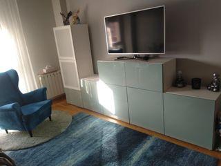 mueble casi nueva usor negociable