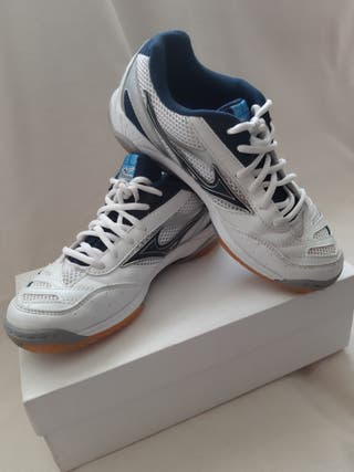 Deportivas Mizuno Wave Rally 5
