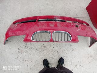 paragolpes delantero BMW e60